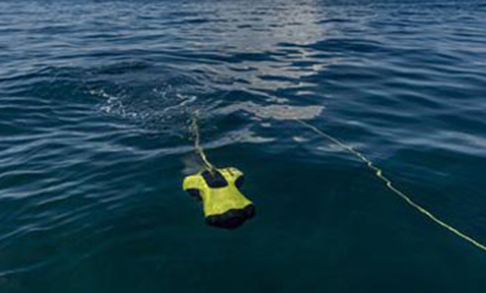 FIFISH P3 Underwater Drone Combines User Friendliness, Affordability and Quality