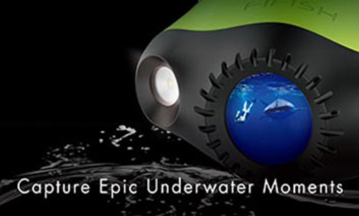 The Pioneer in Global Underwater Drone Market with 3 Leading Techniques—QYSEA FIFISH P3